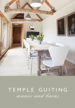 Temple Guiting